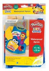 Fartuszek ochronny z rękawami Play-Doh
