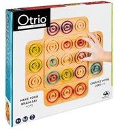 Marbles Otrio wersja drewniana