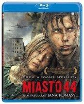 Miasto 44 (Blu-ray)