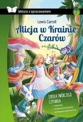 Alicja w Krainie Czarów. Lektura z opracowaniem