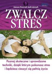 Zwalcz stres. Audiobook