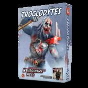 Neuroshima Hex 3.0: Troglodyci (gra planszowa)