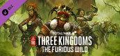 Total War: THREE KINGDOMS - The Furious Wild (PC) Steam