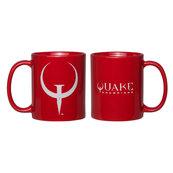 "Kubek Quake Champions ""Logo"""