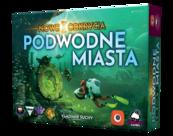Podwodne Miasta: Nowe Odkrycia (gra planszowa)