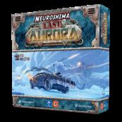 Neuroshima: Last Aurora (gra planszowa)
