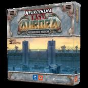 Neuroshima: Last Aurora: Przebudzenie Molocha (gra planszowa)