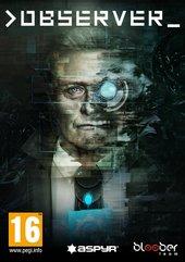 >observer_ (PC/MAC/LX) PL klucz Steam