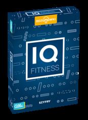 IQ Fitness - Szyfry