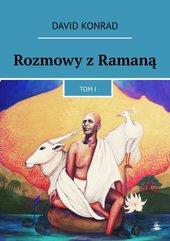 Rozmowy z Ramaną. Tom I