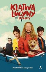 Klątwa Lucyny, czyli Tarapaty 2