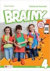 Brainy 4 WB MACMILLAN