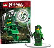 Lego Ninjago Misje Zielonego Ninja