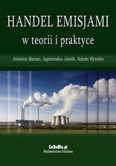 Handel emisjami w teorii i praktyce