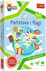 Państwa i flagi
