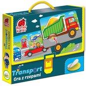 Transport: gra z rzepami