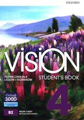 Vision 4 Podręcznik