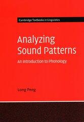 Analyzing Sound Patterns