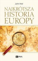 Najkrótsza historia Europy