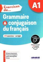 Exercices de Grammaire et conjugaison A1