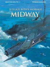 Wielkie bitwy morskie - Midway