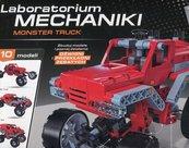 Laboratorium Mechaniki Monster Truck