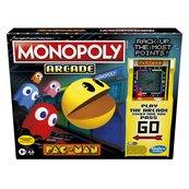 Monopoly Arcade Pac-Man PL (gra planszowa)