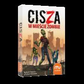 Cisza w mieście zombie (gra planszowa)
