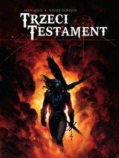 Trzeci Testament Tom 2