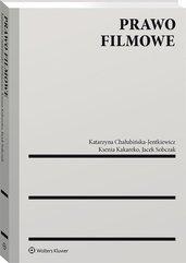 Prawo filmowe