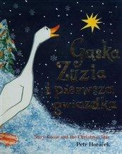 Gąska Zuzia i pierwsza gwiazdka w.2020