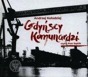 Gdyńscy Komunardzi + CD