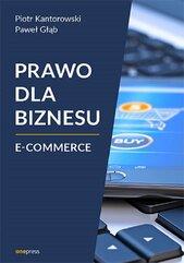 Prawo dla biznesu E-commerce