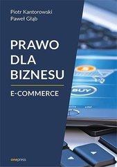 Prawo dla biznesu. E-commerce