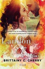Landon & Shay Tom 1