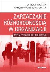 Zarządzanie różnorodnością w organizacji