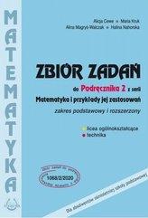 Matematyka i przykłady zast. 2 LO zbiór zadań ZPiR