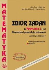 Matematyka i przykłady zast. 2 LO zbiór zadań ZP
