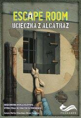 Escape Room Ucieczka z Alcatraz Gra