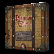 Robinson Crusoe: Skrzynia Skarbów (gra planszowa)