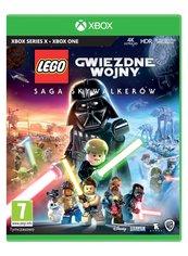 Lego Gwiezdne Wojny: Saga Skywalkerów (XSX) Polski Dubbing