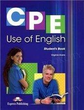 CPE Use of English SB + kod DigiBook