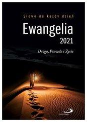 Ewangelia 2021 Droga, Prawda, Życie dużą BR