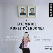 Tajemnice Korei Północnej. Audiobook