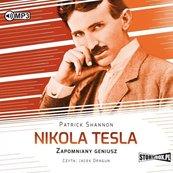 Nikola Tesla. Zapomniany geniusz. Audiobook