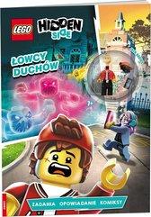 Lego Hidden Side. Łowcy duchów