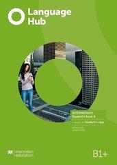 Language Hub Split ed. Inter. B1+ SB B + App
