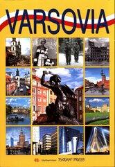 Varsovia Warszawa wersja hiszpańska