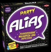 Party Alias (gra planszowa)