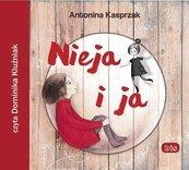 Nieja i ja audiobook